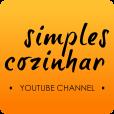 Logo Receitas Simples Cozinhar
